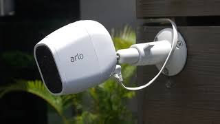 High-Speed Power Adapter for Arlo Pro, Arlo Pro 2, and Arlo Go | Wasserstein