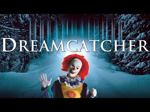 Dreamcatcher Movie Review (Stephen King Horror Movie Marathon)