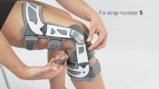 Video: Donjoy OA Nano Knee Brace