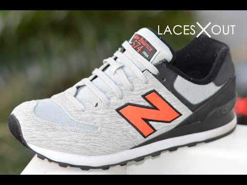 How to Lace New Balance Sneakers [4 Step by Step Guides]