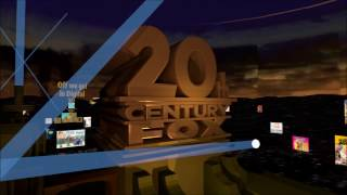 20th Century Fox 1994 And FSP 1995 Crossover Remake Redux April Update