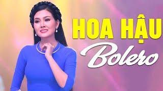 HOA HẬU BOLERO Kim Thoa - Giọng Hát Bolero Xúc Động Đi Vào Lòng Người