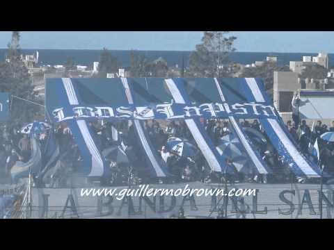 """La Banda del Sandia (15/04/12)"" Barra: La Banda Del Sandia • Club: Guillermo Brown"