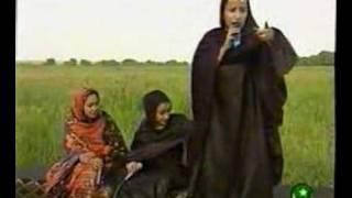 Ouleye mint amar tichitt موريتانيا 10