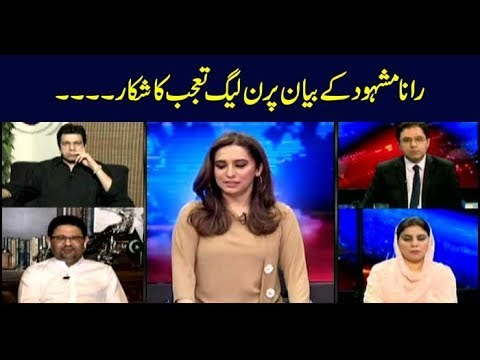 Power Play | Maria Memon  | ARYNews | 2  October 2018