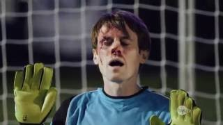 Must See Football (Soccer) Penalty Shootout. Funny And Crazy ✪