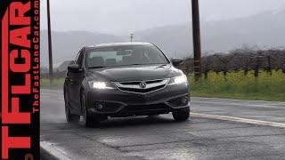 Acura ILX 2012 - dabar