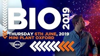 BIO 2019 Promotional Advert