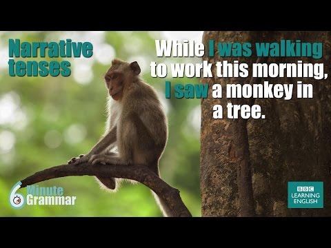 mp4 English Exercises Narrative Tenses, download English Exercises Narrative Tenses video klip English Exercises Narrative Tenses