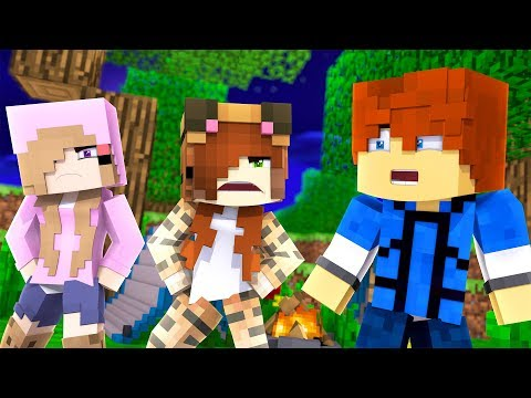 Minecraft Recess - GIRL TROUBLE !? (Minecraft Roleplay - Episode 14)