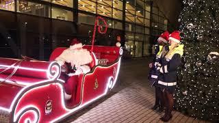 Święty Mikołaj wylądował na Lotnisku w Jasionce