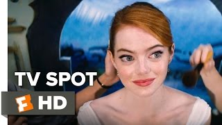 La La Land TV SPOT  Dreams 2016  Emma Stone Movie
