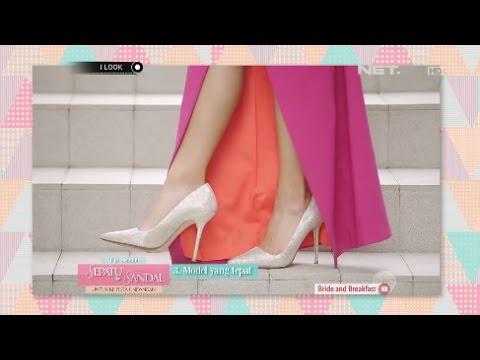 iLook - Tips Memilih Sepatu   Sandal Untuk Ke Pesta Undangan games untuk  menurunkan berat badan sebelum pernikahan 3976fa90d3