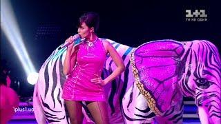 Номер відкриття: NK – Elefante – Танці з зірками 6 сезон
