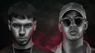 "Tus Poses - Bad Bunny Ft Anuel AA (""Diles Remix"") 