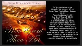 Música Cristiana En Orquesta Sinfonica   32 Himnos