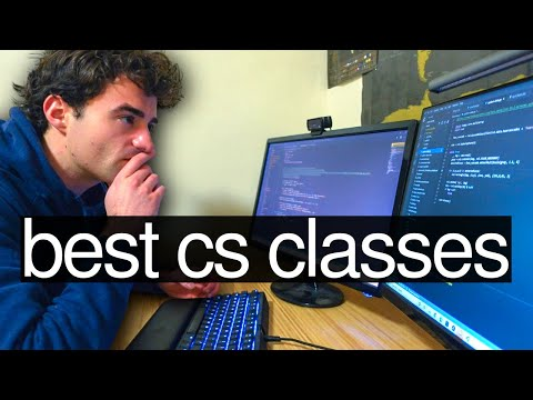 My Favorite Computer Science Classes in College