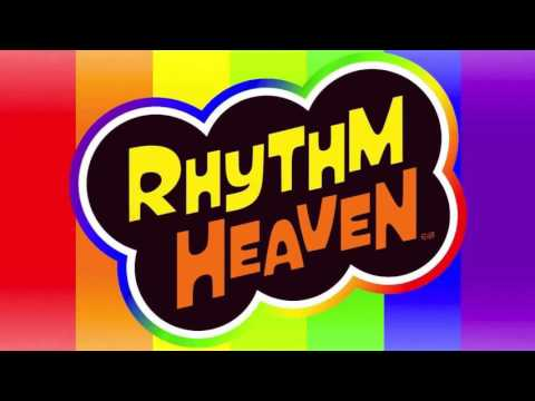 Kung Fu Ball - Rhythm Heaven Fever