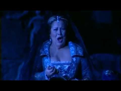 Luciana Serra - L'ora fatal s'appressa -  Giusto ciel in tal periglio - Assedio di Corinto - 2002