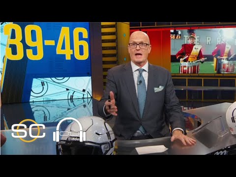 SVP gives his winners for Week 11 of college football   SC with SVP