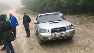 Чеченский VLOG - Неизвестный Кавказ - Чечня/2017