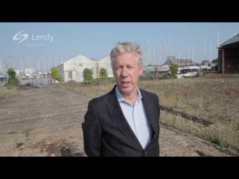 Lendy: The property developer story