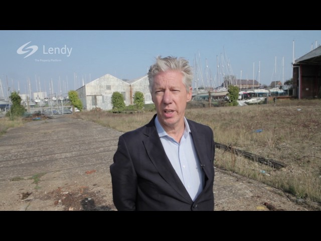 Lendy: The property developer story