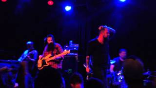 Further Seems Forever - The Moon is Down - Live 2016 3-11 @ The Social, Orlando, FL