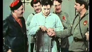 Конармия (телеспектакль, 1975) 1-ая серия