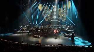 Olympic / Hudba Ministerstva vnútra Slovenskej republiky - Slzy tvý mámy / live 2015