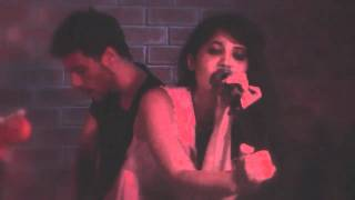 Buffalos - Missed Me (Dresden Dolls Cover)