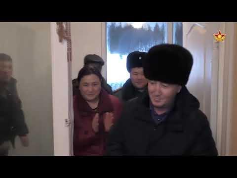 МИНИСТЕРСТВО ОБОРОНЫ РЕСПУБЛИКИ КАЗАХСТАН РАЗЪЯСНЯЕТ