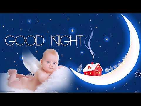 Колыбельные песни слушать бесплатно ❤ Колыбельная на ночь ❤ Pебёнок – музыка