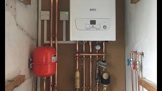 Baxi 600 combination boiler review