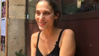 Marie Broche - Comédienne