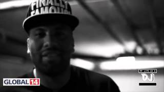 My Life As A DJ - Don Cannon @DonCannon