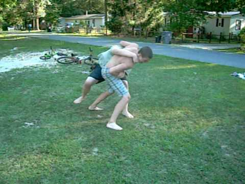 UFC TapouT 3 Mp3