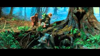 The Lord Of The Rings - A Short Cut To Mushrooms (HD)