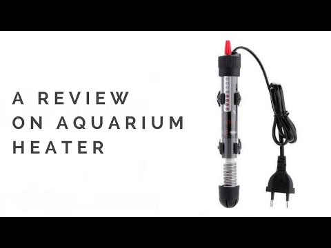 Aquarium Heater (Fully Explained)