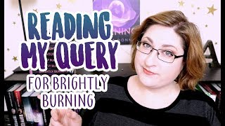 The Query That Got Me A Literary Agent!