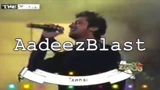 Atif Aslam - Bheegi Yaadein Performance in 2005