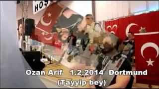 Ozan Arif - Tayyip Bey..!!