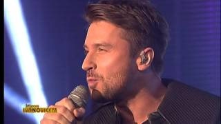 "Sergey Lazarev ""You Are The Only One"" LIVE @ The Late Night Show with Ivan Ivanovic"
