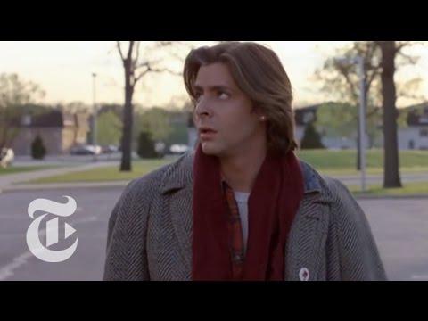Video trailer för 'The Breakfast Club'   Critics' Picks   The New York Times