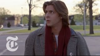 Trailer of The Breakfast Club (1985)