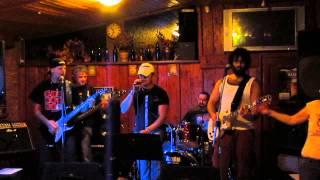 Video AXIOM revival rock band - Jinej svět