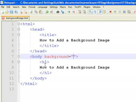 mp4 Html Code Background, download Html Code Background video klip Html Code Background