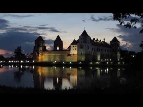 Мирский замок, Беларусь/ Mir Castle, Bel