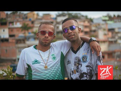 MC Neguinho da Norte e Kimba - Aqueles Trajes (ZKFilmes) DJ Victor