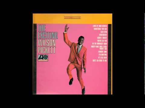 Land of 1000 Dances (1965) (Song) by Wilson Pickett